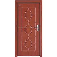 Wooden Door (Kingkind-jkd-p-117)
