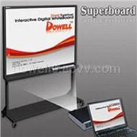Digital white board