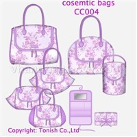 VOBAGA branded fashion cosmetic bags CC004 series