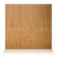 Perforated Acoustic Ceiling Board