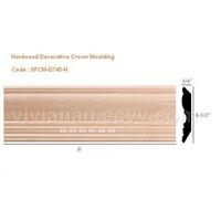 Crown Moulding-Solid Wood