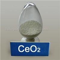 Cerium oxide  (CeO2)