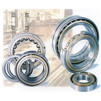 Contact Ball Bearings