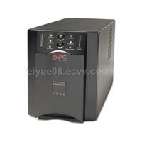 APC Smart-UPS 1500VA USB & Serial 120V