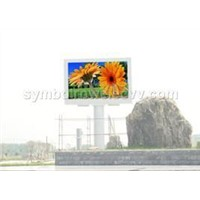 P20 Outdoor Full Color LED Display Screen