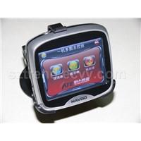 OEM 3.5 Inch GPS Navigation