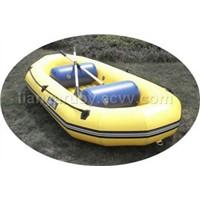 Rafting Boat DRF430