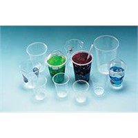 Polypropylene (PP) Clear Cups