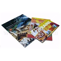 China Book Printing Services-Catalogue, Brochure and Magazine Printing