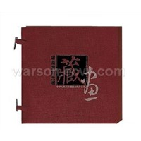China Book Printing Services-Hardcover Book, Casebound Book Printing