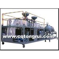 Tongrui Engine Oil Purification Equipment
