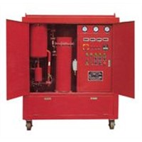 Multi-function Oil Treating Machine