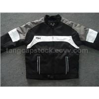 Men's Racing Jacket