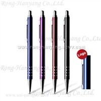 Refined ball pen