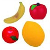 PU fruit