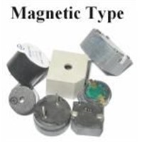 Magnetic Buzzer / Transducer