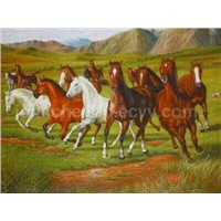 modern oil painting