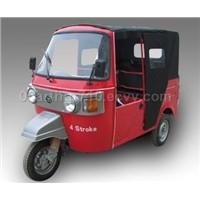 Tricycle/Auto rickshaw/Three wheeler