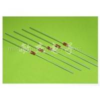 MJD Series Diode Type Glass Encapsulated Thermistor