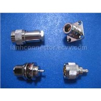 N series connectors