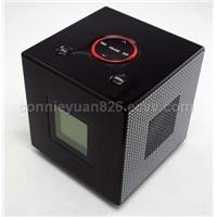 Music Alarm Clock Radio MP3 player