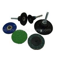 sanding disc(abrasive disc,abrasives)