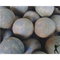 Supply grinding steel balls