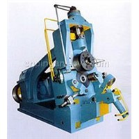 Ring rolling machinery