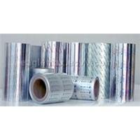 PTP Aluminium Foil