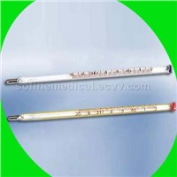 Mercury Thermometer,Oral Thermometer,Medical Thermometer