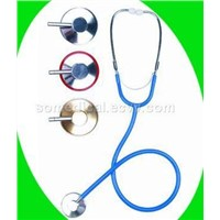 Stethoscope,Single Head Stethoscope,Adult Stethoscope