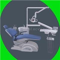 Dental Unit,Dental Chair,Chair Mounted Dental Unit