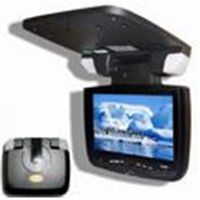 Roof-mount TFT LCD monitor/TV (ceiling)