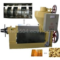 6YL-160T Screw oil press