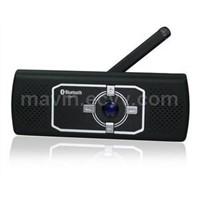 2-Speaker Bluetooth Stereo CarKit (Speakerphone) - BT V2.0