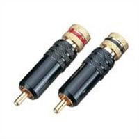 RCA plug DE5008DE5008