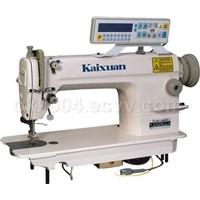 Lockstitch Sewing Machine(KX8500D)