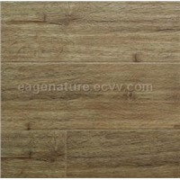 Handscrape laminated flooring Oak