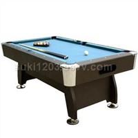 84 Inches Billiard Table