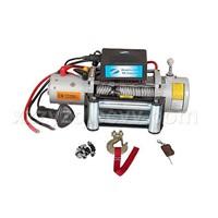 Electric winch 12000lb