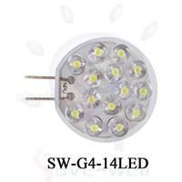 sell car led light G4 14led