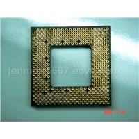 PGA/CPU socket system