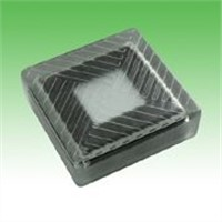 Solar Ground Lighting