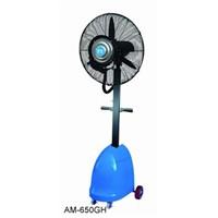 Steam Cooling Fan