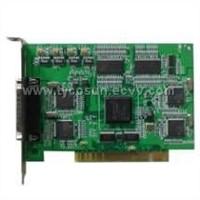 4-ch Video Compression Card