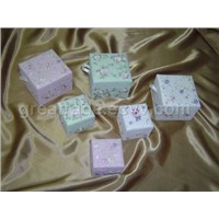 Gift boxes, promotion gifts
