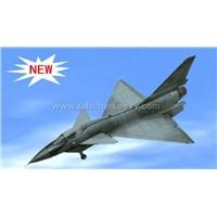 Lavi-Battleplane