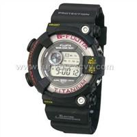 multifunction LCD watch
