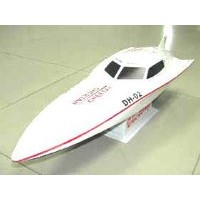 Victory Electric RC boat