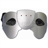 electric massage eyeglass